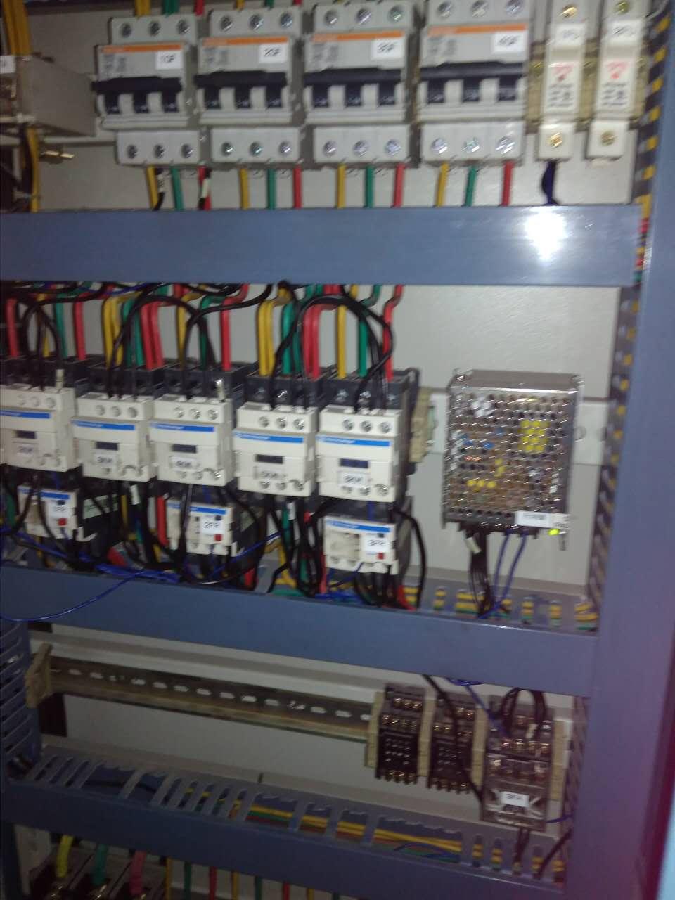 维修销售  触摸屏 plc 变频器 恒压供水 配电柜 控制柜 发电机组