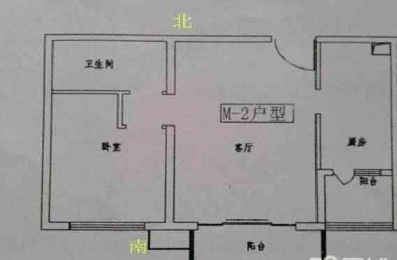 福城五期69平米123万46号楼6单元18层58f24f5e959446e19a018f668fb5cb0c.jpg