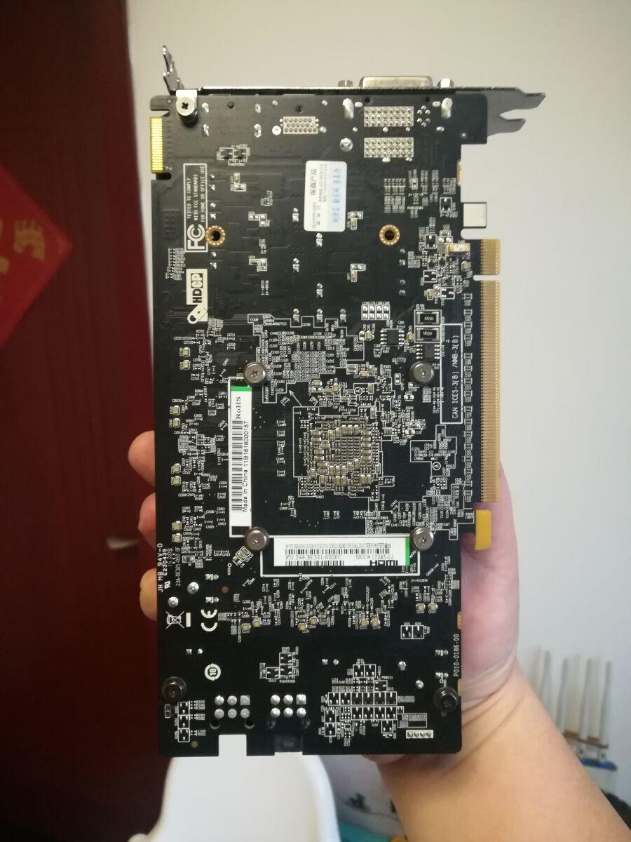 蓝宝石R9.370超白金 4G