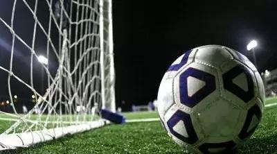 第2届U6少儿组足球赛