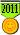 2011年度活跃网友