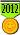 2012年度优秀网友